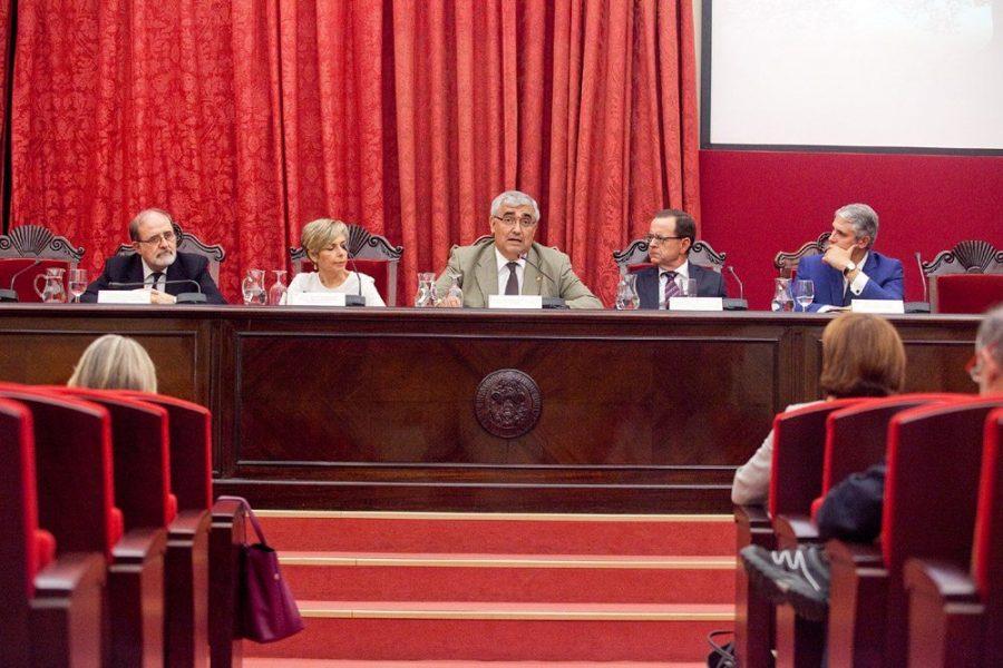 La Universidad de Sevilla y MSD forman a profesionales en Infección por VIH