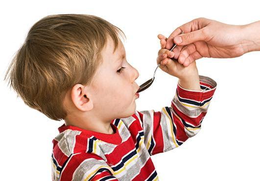 Los niños que toman propóleo padecen menos catarros y constipados