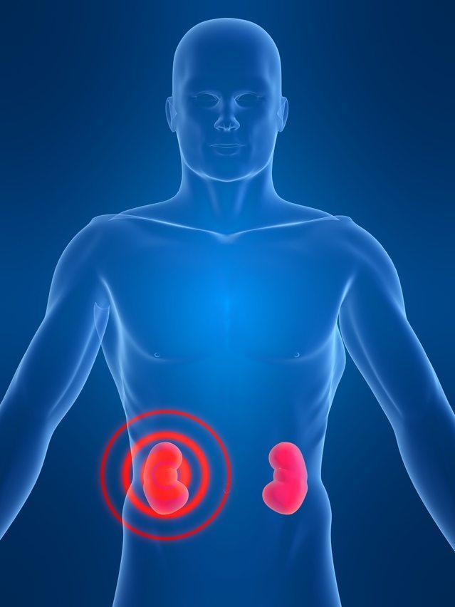 prevalencia de la enfermedad renal