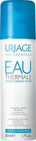 'Agua Termal de Uriage', hidratante y anti-inflamatoria