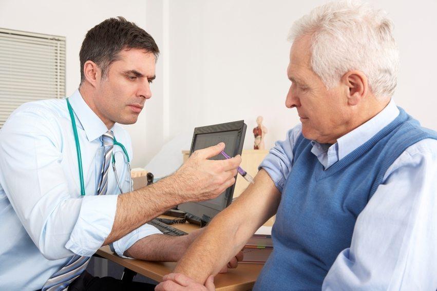 vacuna adyuvada