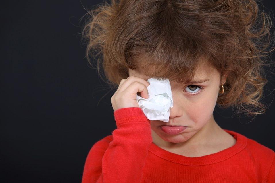 Alrededor del 30% de la población infantil tiene problemas crónicos de dolor