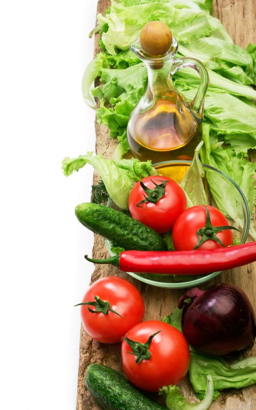 La dieta mediterránea puede disminuir hasta en un 40% la posibilidad de desarrollar diabetes