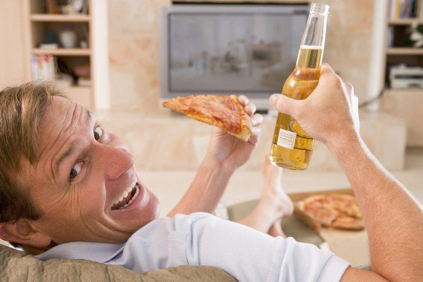 Sólo el 12% de las personas con problemas de salud crónicos cambia su dieta
