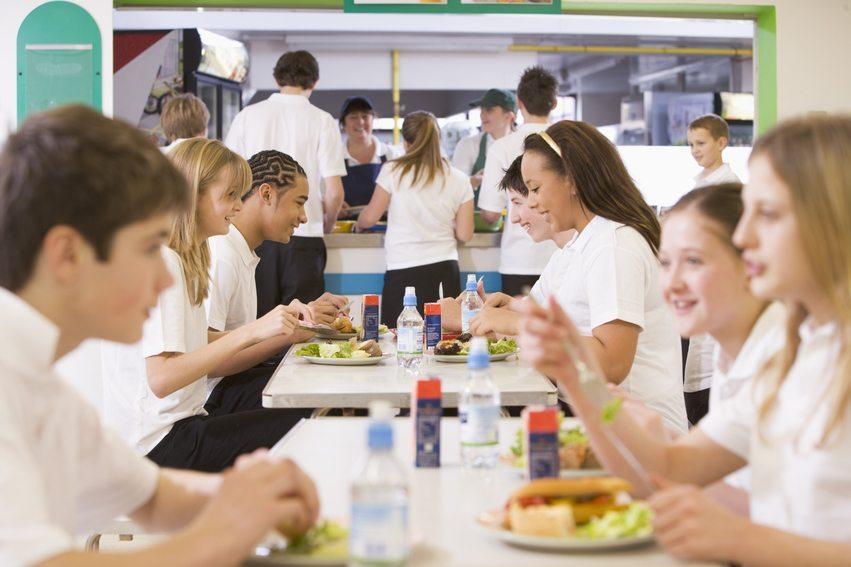 Los pediatras alergólogos piden a los colegios mayor formación en alergia alimentaria