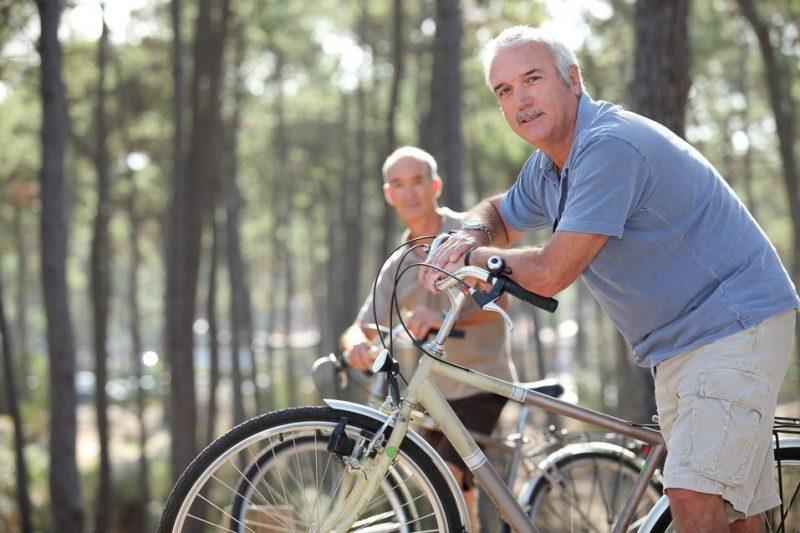 Uno de cada cuatro hombres mayores de 40 años padece incontinencia urinaria