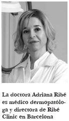 Adriana Ribe