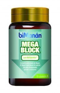 biManan MEGA BLOCK