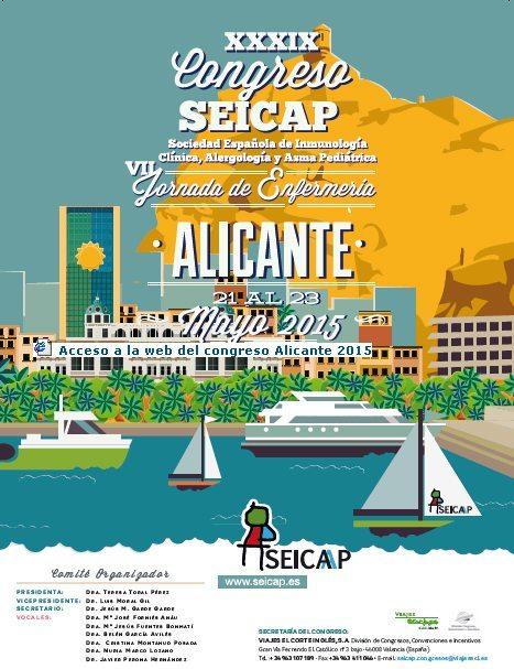 Los mayores expertos en alergia y asma infantil se dan cita en Alicante