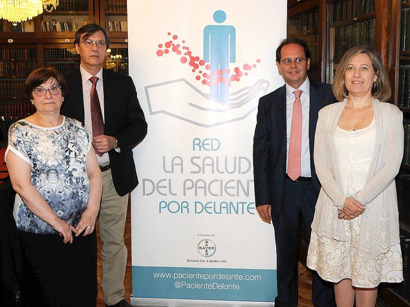 Profesionales y pacientes, unidos para poner fin al mal control de la anticoagulación