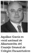 Aquilino García