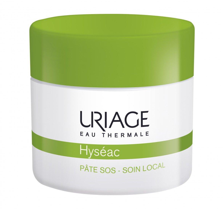 Línea HYSÉAC para pieles con acné