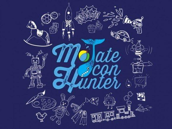 """La Vaguada acoge la campaña """"Mójate con Hunter"""" para dar a conocer este síndrome"""