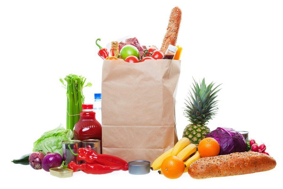 La lista de la compra para un invierno saludable: extrae lo mejor de cada grupo de alimentos