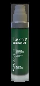 FUSIONIST, biotecnologia molecular para la piel