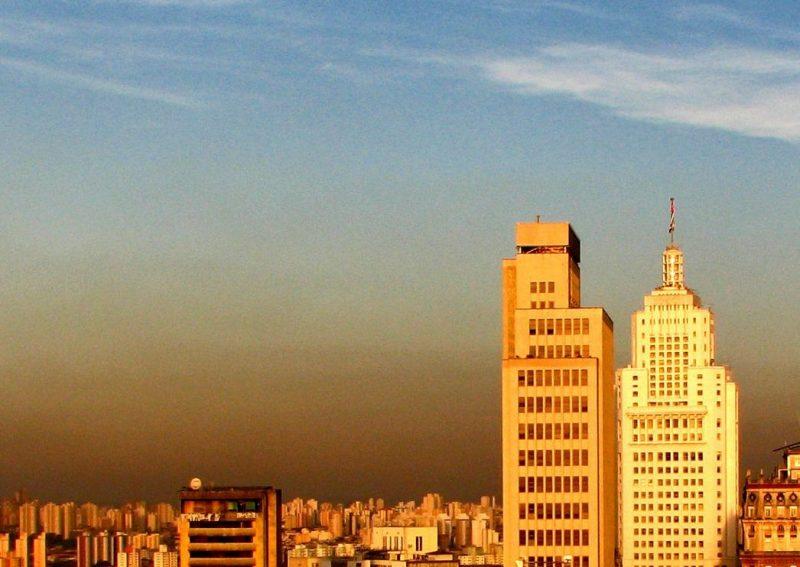 La exposición al ozono aumenta la mortalidad por enfermedades del corazón y pulmón