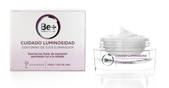 Regenera tu piel con Be+ Cell Energy Booster
