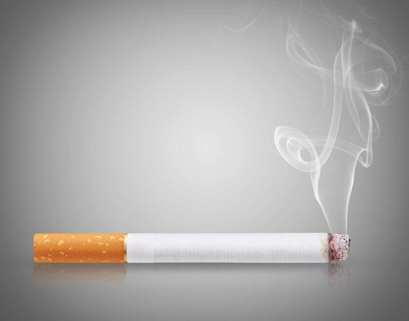 Un estudio relaciona el tabaquismo pasivo en el embarazo con problemas respiratorios en niños