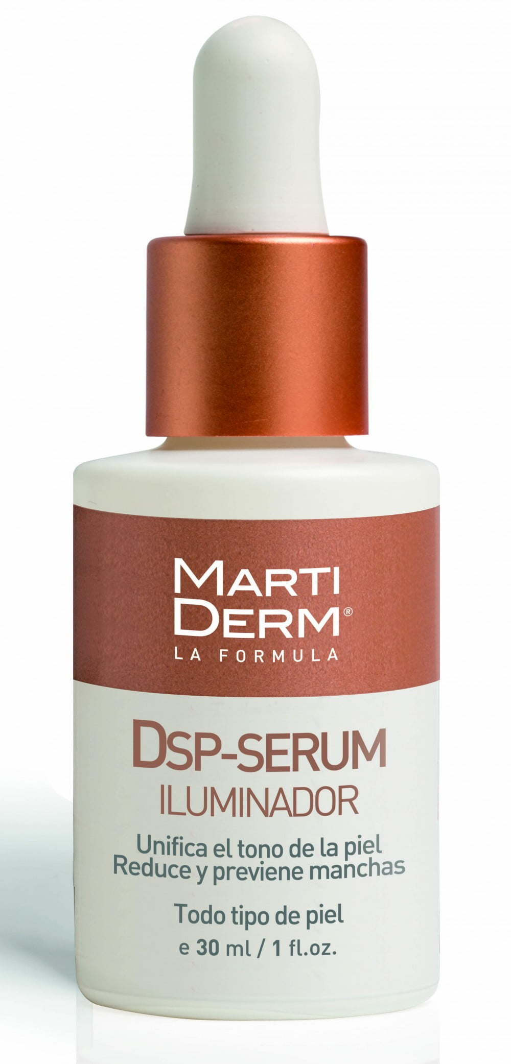 DSP Serum Antimanchas Iluminador