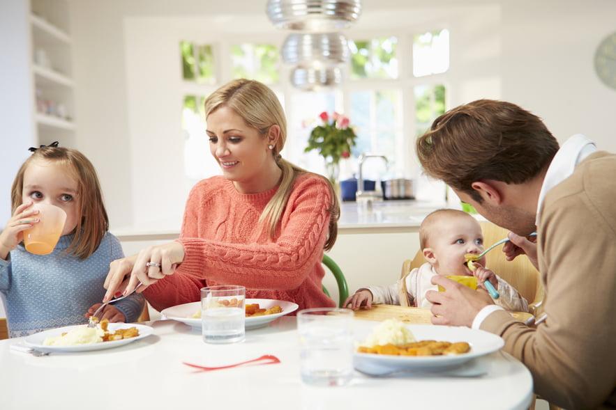 carencia nutrientes en niños