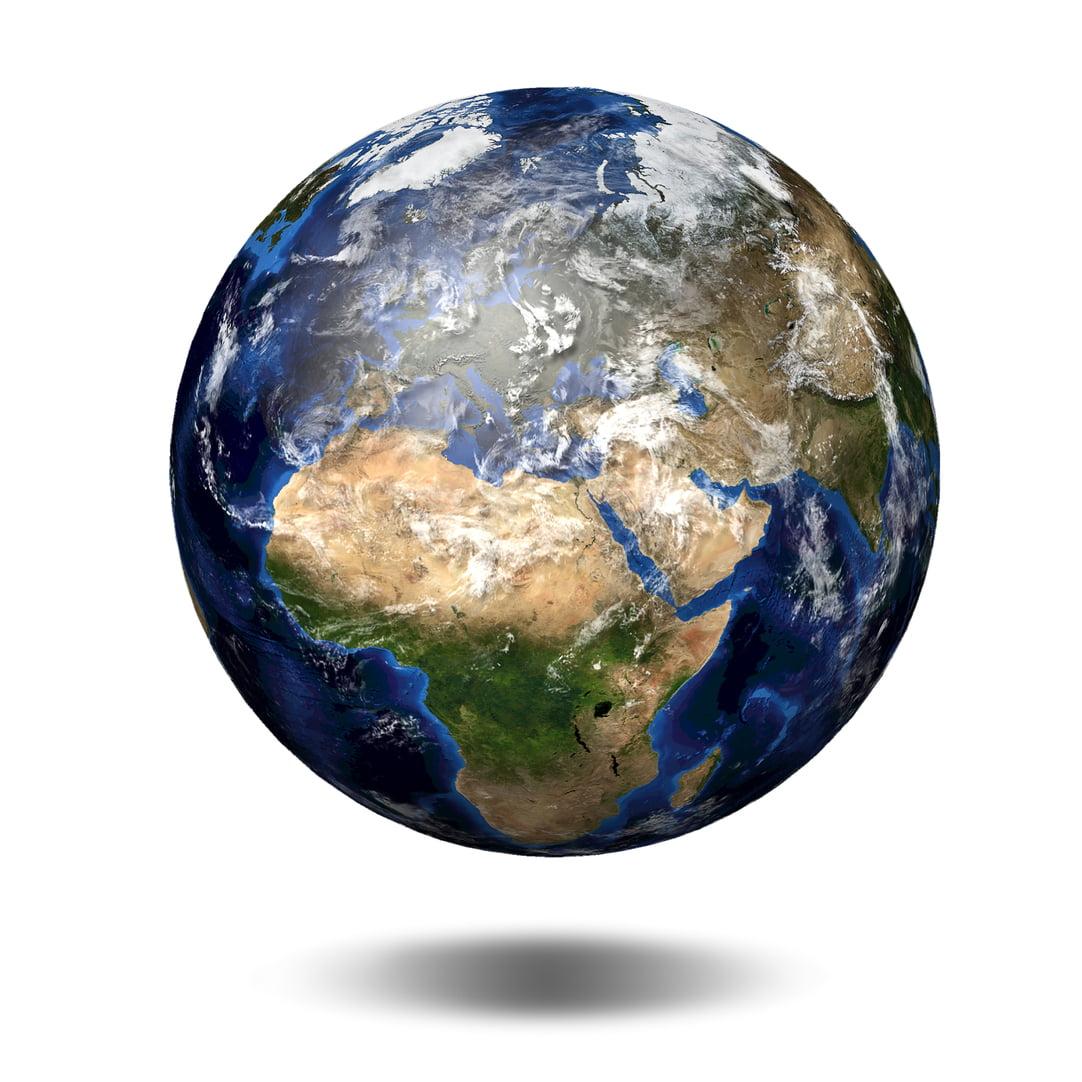 Hoy se celebra el Día Internacional de la Madre Tierra