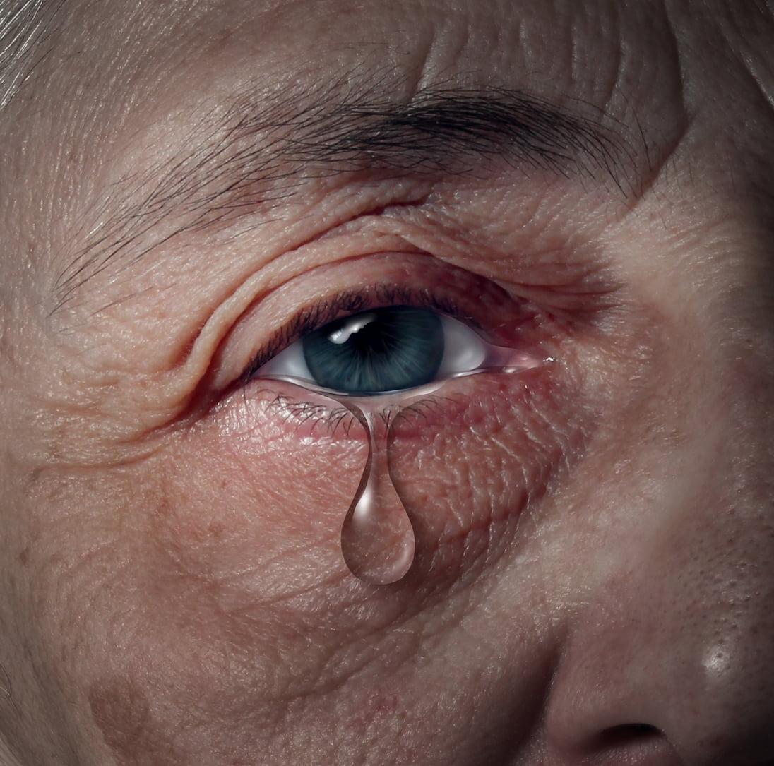 Taller de gestión emocional y meditación para personas con problemas oculares