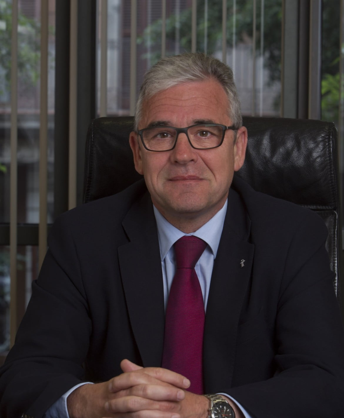 Jordi de Dalmases, reelegido como presidente del Col·legi de Farmacèutics de Barcelona
