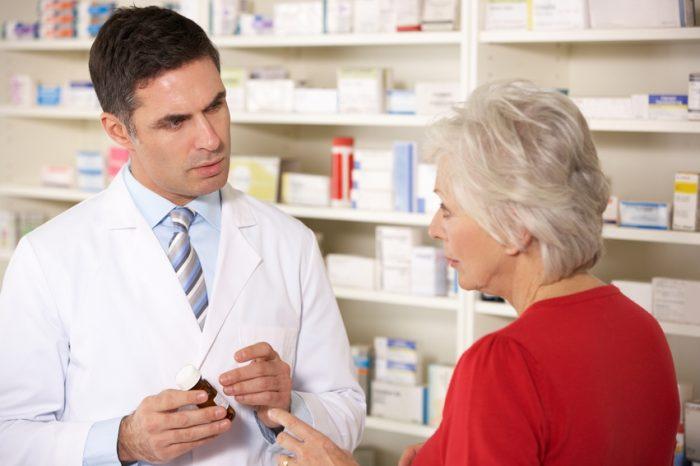 La Farmacia te ayuda a corregir factores de riesgo cardiovascular