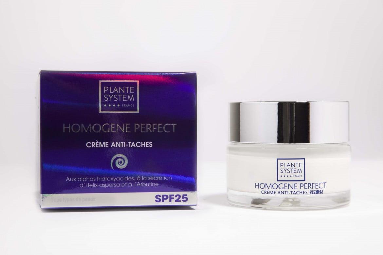 HOMOGENE PERFECT piel sin imperfecciones