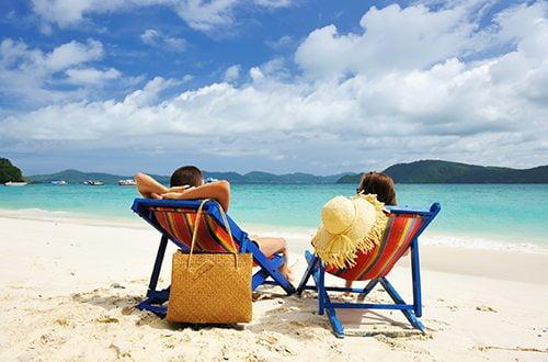 Vacaciones con EII: todo un hándicap