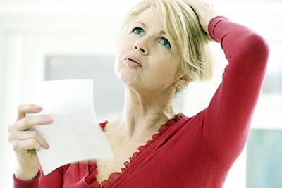 Menopausia: alivio natural