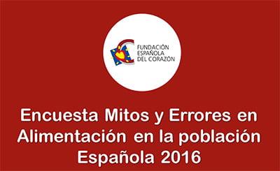 El 50% de los españoles ve insuficiente la información nutricional del etiquetado