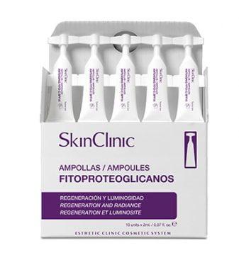 Ampollas antiaging FITO-C SPF 15