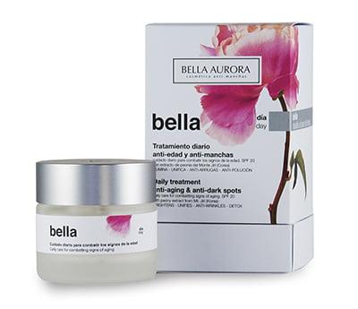 Bella, la nueva línea de Bella Aurora