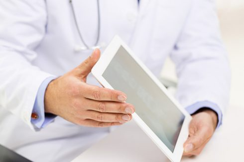 Los 7 imprescindibles del médico digital