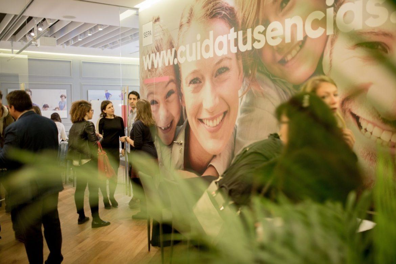 Inaugurada la Casa de las Encías en Madrid