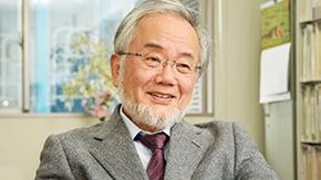 El japonés Yoshinori Ohsumi gana el Premio Nobel de Medicina
