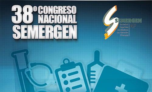Arranca el Congreso de la Sociedad Española de Médicos de Atención Primaria