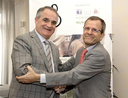 Las farmacias andaluzas ayudarán a controlar el peso de niños y jóvenes