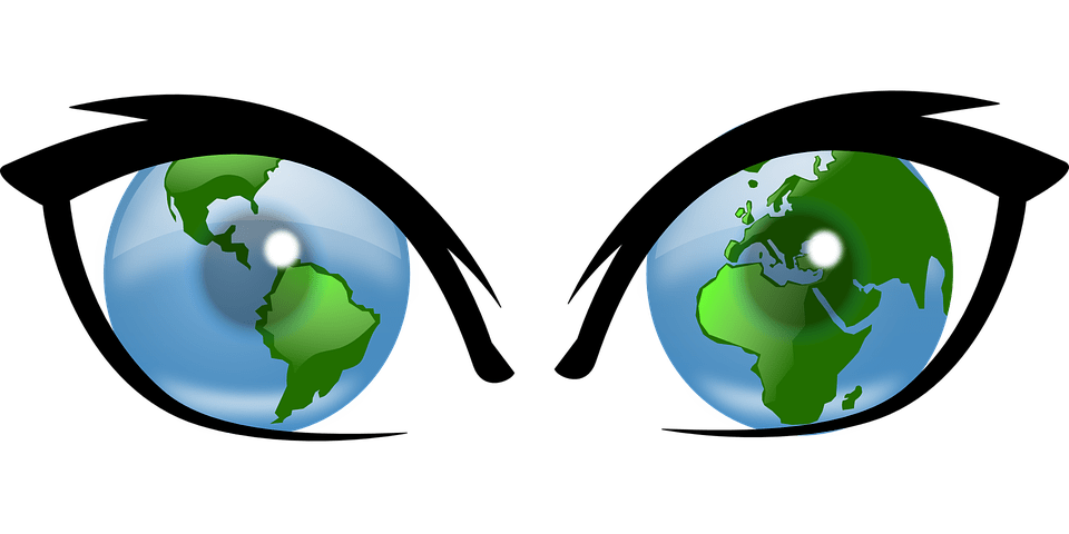 Alimentos beneficiosos para la vista y para prevenir enfermedades oculares