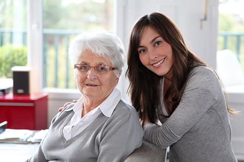 El 80% de los cuidadores de personas con párkinson son familiares directos