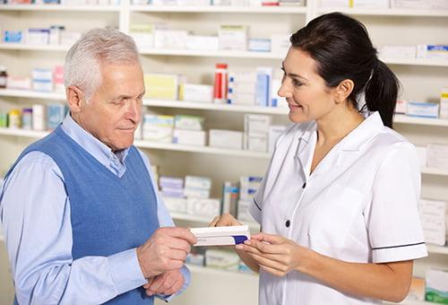 Arranca un estudio para analizar la demanda de antibióticos en las farmacias