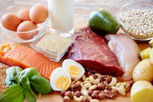 Alimentos para combatir el 'síndrome afectivo estacional', propio del frío