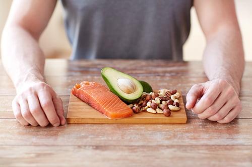 Los omega-3, esenciales en todas las etapas de la vida
