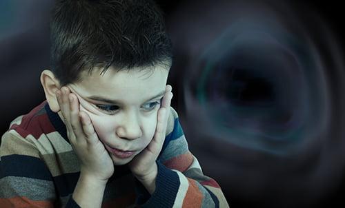 Crisis y salud mental en niños y jóvenes, ¿causa o consecuencia?