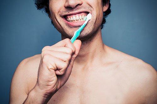5 trucos para mantener la boca sana