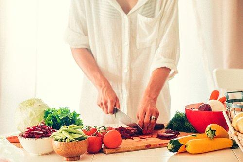 Dieta detox… efectos inmediatos