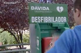 España, a la cola de Europa en implantación de desfibriladores automáticos (DAI)