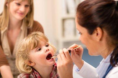 Los pediatras temenquela sobrecarga asistencial aumente la receta de antibióticos