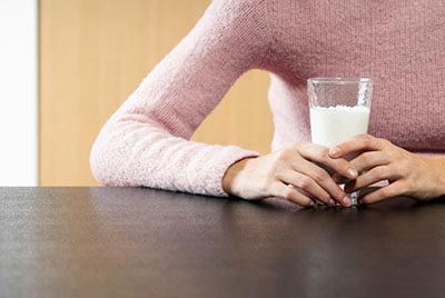 La leche protege frente a ciertos tipos cáncer y enfermedades cardiometabólicas
